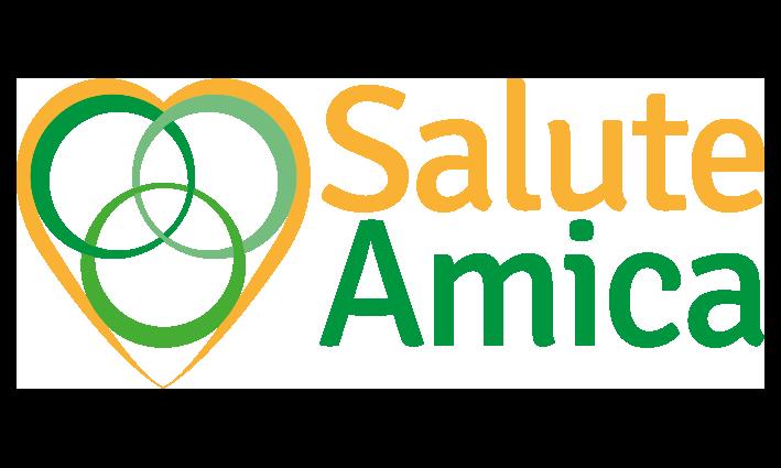 SALUTE AMICA